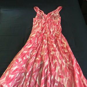 Anthropologie Dresses - Pink dress